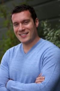 Joshua Zerkel, CPO