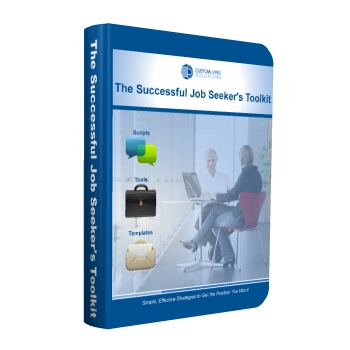 The Successful Job Seeker's Toolkit