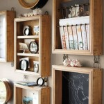 Get creative with your storage to make the most of your home office.